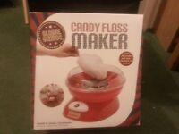 Brand New Candy Floss Maker