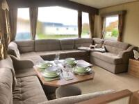 Static caravan for sale Tattershall Lakes not Haven not Butlins Skegness Lincolnshire