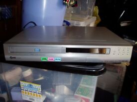 LG RH4820 DVD Recorder with Hard Drive,used once, excellent bit of kit, Bargain £150 offers accepted