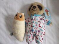 MEERKAT Baby Oleg - UNBOXED