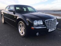 Chrysler 300cc 3.0 Diesel Automatic