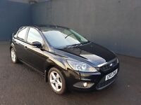 FEBRUARY 2010 FORD FOCUS ZETEC 1.6 TDCI 109BHP FULL SERVICE HISTORY 1YEARS MOT EXCELLENT CONDITION!!