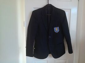 Turnbull High School Boy's Blazer
