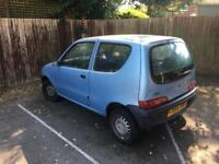 Fiat Seicento - Spares or Repairs