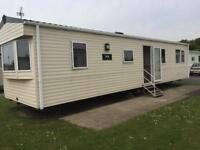 ABI tebay 2012 caravan fully furnished.
