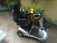 Shoprider. Voyager. Mobility scooter