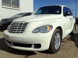 2007 Chrysler PT Cruiser -