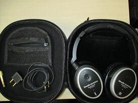 Audio-Technica-ATH-ANC7B-Headband-Headphones-Black