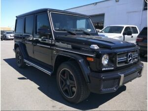 2018 Mercedes-Benz G63 AMG SAME DAY DELIVERY, NO WAIT!! *$1,160*