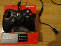 Official Xbox 360 Controller for Windows (USB)