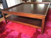 Large Coffee Table - Mis en demeure Brand