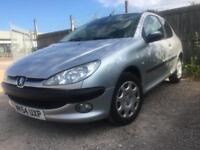 Peugeot 206 1.1 independence