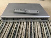 Sony DVD Recorder, Sony RDR-HXD710