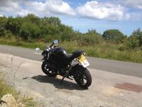 !!Now Sold!! Yamaha YZF-R125 125cc Motorbike Learner Legal