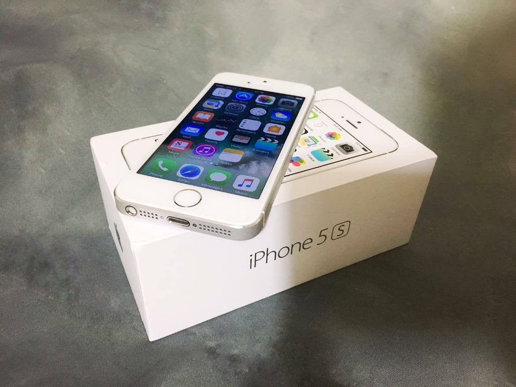 iphone 5s unlocked 32gbin Antrim, County AntrimGumtree - iphone 32gb unlocked to any network in fully working condition without any scratch or markcomes with box and charging cable ,new battery fittedAny questions email me )Phone is available until i delete the ad Can deliver phone to you for petrol money