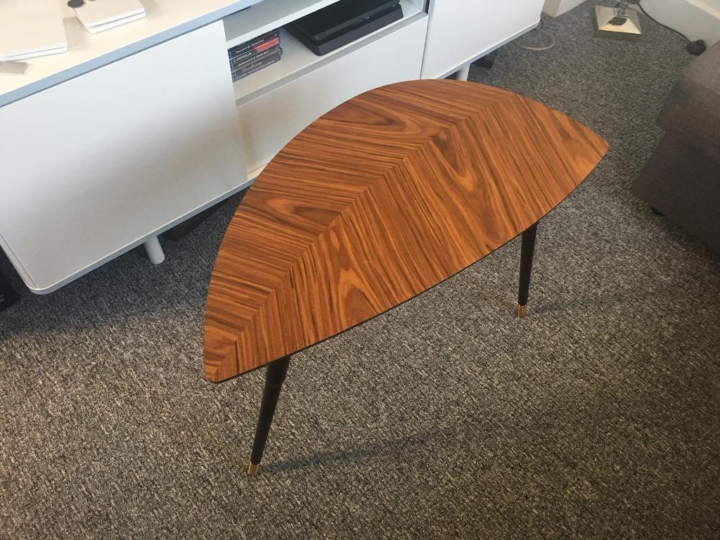 IKEA Backen Side Table