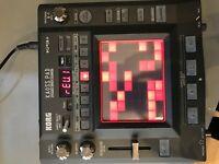 Korg Kaoss KP3+ Sampler for DJ's and Producers / Not Novation, Moog, Roland, Pioneer, Ableton