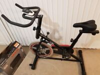 JLL IC200 Indoor Cycling Bike_ NEW