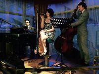 Jazz Open Mic