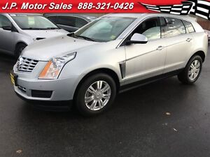 2014 Cadillac SRX Luxury, Automatic, Leather, Panoramic Sunroof,