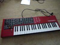 nordlead 4 synthesizer