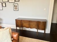 Vintage Mahogany Sideboard, Strongbow Furniture