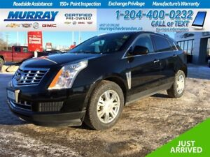 2014 Cadillac SRX Luxury AWD *Nav* *Blind Side* *Backup Cam* *He