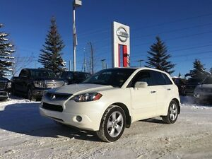 2008 Acura RDX AWD LEATHER