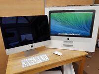 Slim Apple iMac Quad-Core Still Under Warranty