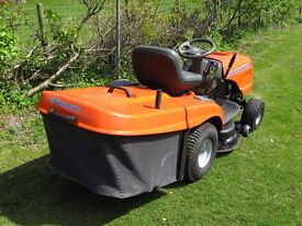 Mower has been withdrawn