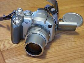 Canon Power Shot S2 IS digital camera