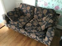 Sofas (2 and 3 seater)