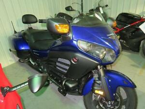 2015 Honda GOLDWING F6B