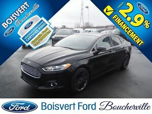2013 Ford Fusion SE SPORT FULL CUIR-TOIT-GPS