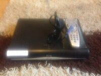 Sky&HD Box with remote