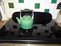 Le Creuset kettle for AGA cookers unused in excellent condition