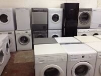 WASHING MACHINES HOTPOINT,INDESIT,BOSCH ,BEKO ETC WITH WARRANTY