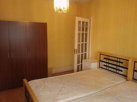 single room to let in sudbury hill fully furnished all inc. £125.00