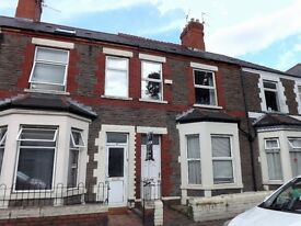 Student Room to Rent, Whitchurch Road, Cardiff