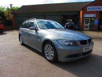 BMW 320D SE Estate