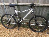 muddy fox kudos mountain bike