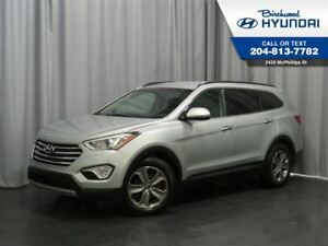 2015 Hyundai Santa Fe XL Premium 7-Pass *Heated Seats