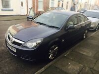 Vauxhall Vectra sri £800