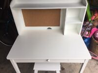 GLT childs desk and stool