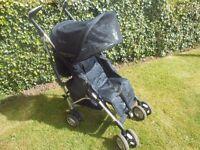 Silver Cross Pop Stroller/buggy