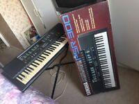 Yamaha psr 300 keyboard