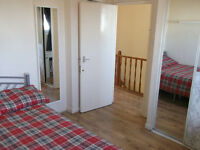 *No Admin Fee!*- Lovely Double Room Available Now Close to Canary Wharf