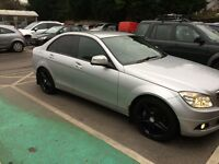 *low milege * new year sale , Mercedes Benz C220 CDI