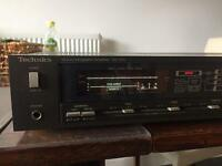 Vintage amplifier Technics SU-Z55