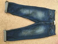 Fat Face Trousers - size 10